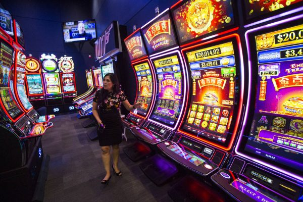 Top Rated Online Slot Games with Big Payouts and Jackpots
