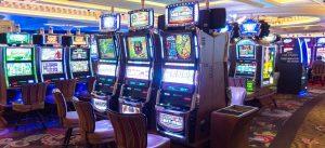 Vegas-Style Slot Machines