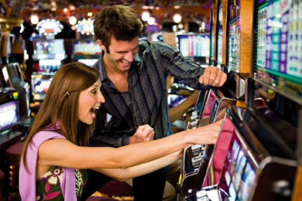 Classic Tricks to Help You Win at Slots