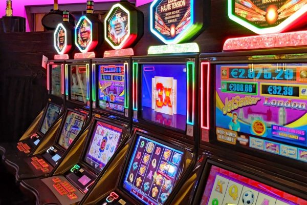 The Best Movie Slot Machines