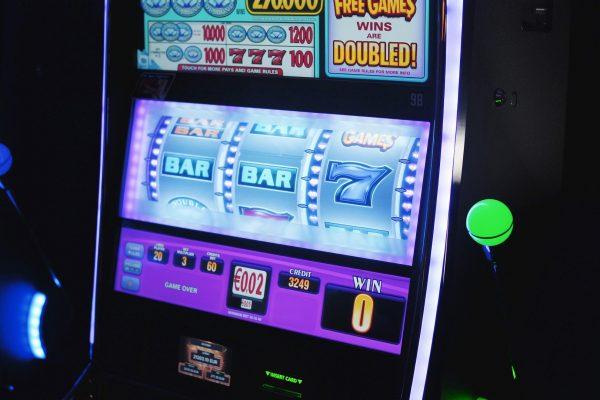 The Best Progressive Jackpot Slot Machines