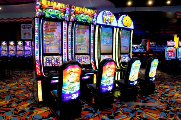 The Best Space-Themed Slot Games