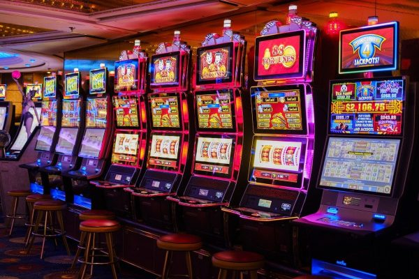 The Best Adventure Themed Slot Games